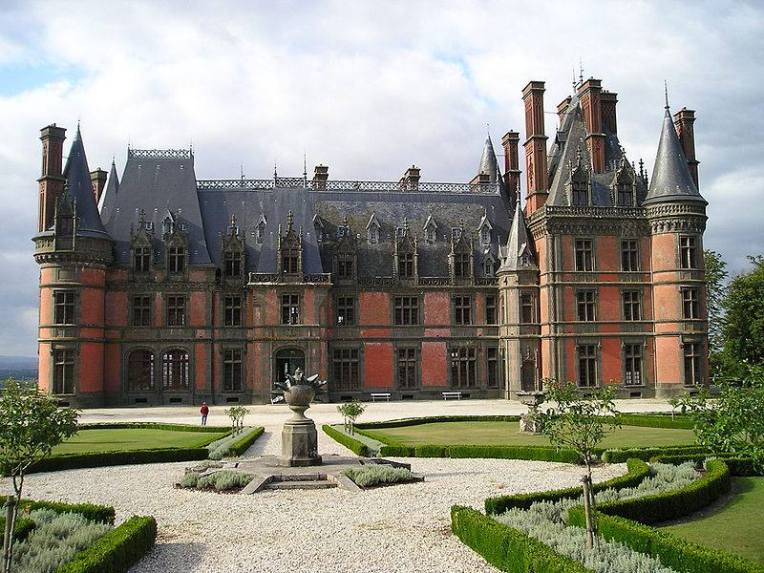 Saint-Goazec