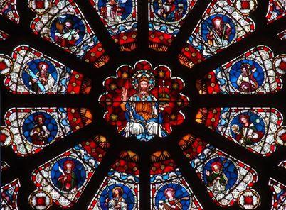 Cathedrale de Durham