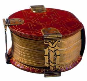 codex rotundus 1480